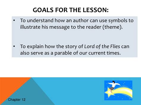 theme of lord of the flies chapter 2 lord of the flies ppt