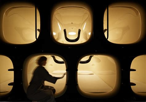 sleeping pods airport sleeping pods how to snooze on a stopover between