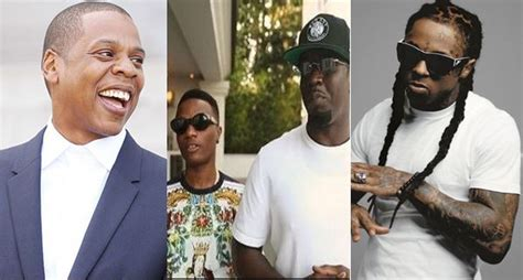 top 10 richest rappers in the world 2018 1 is a with pictures theinfong