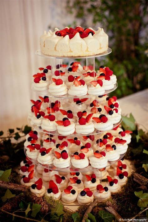 Wedding Cake Alternative Ideas by Step Outside The Box With Alternative Wedding Cake Ideas