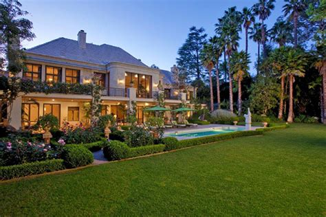 Beverly Hills Great City With Great Houses Los Angeles Homes