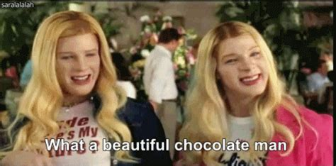 White Chicks Quotes Chocolate Man
