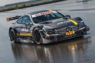 amg gets angry mercedes 2016 dtm racer unveiled by car