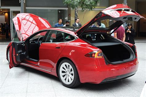 News About Tesla Motors Tesla Motors Es El Hotel Courtyard By Marriot Jet News