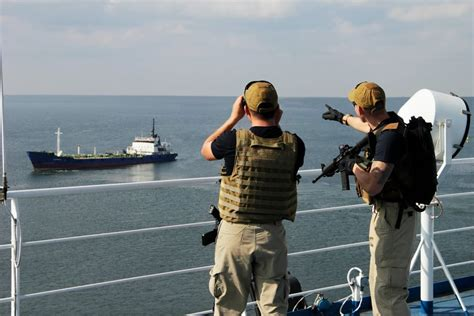 guard boat definition a primer on maritime security perception or reality