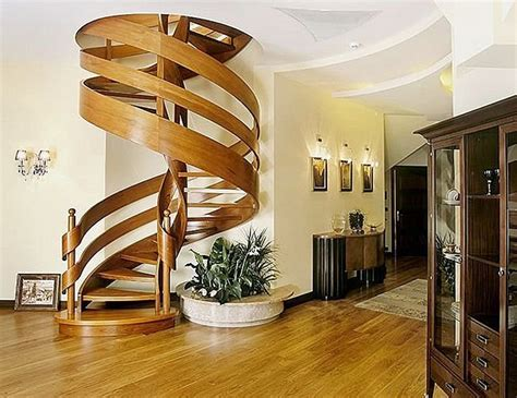 Circular Stairs Design 22 Modern Innovative Staircase Ideas Home And Gardening Ideas