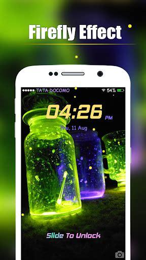 fingerprint lock screen prank google play