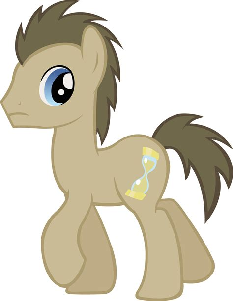 doctor whooves coloring page image dr whooves vector by zork 787 png my little pony