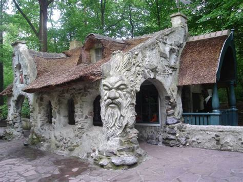 efteling amusement park in the netherlands i really