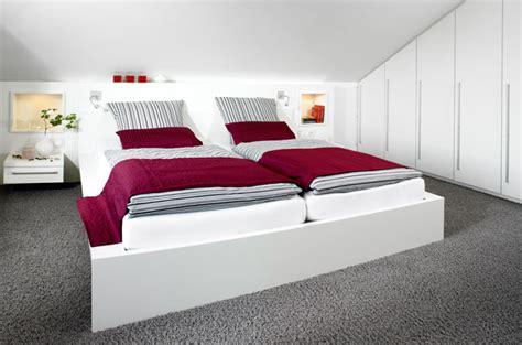 da letto mansarda da letto in mansarda rifare casa