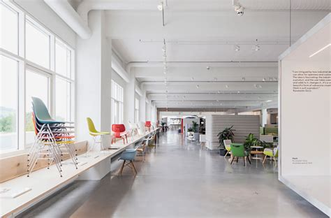office furniture showrooms vitra workspace opens as dedicated office furniture showroom