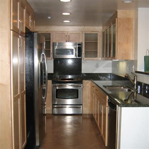 Kitchen Cabinet Basics More About Galley Kitchen Floor Plans Gt Gt Tutorial Guides