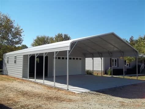 plus carport metal carports with storage plus pic 37 pessimizma garage