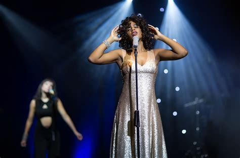 whitney houston house music a stunning live celebration of the music of whitney houston comes to manchester artsmag