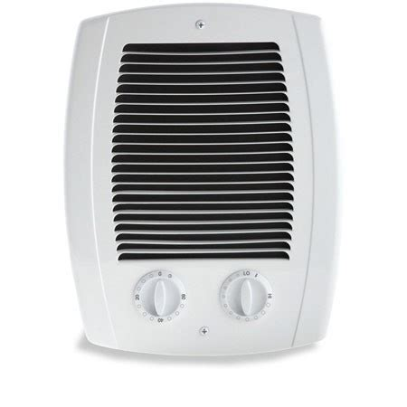 cadet cbc103tw com pak bathroom heater with thermostat