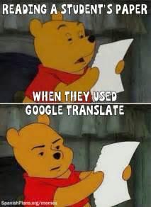 Meme Definition French - spanish teacher memes spanishplans org