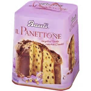 Buy Panettone Cake Traditional Bauli online