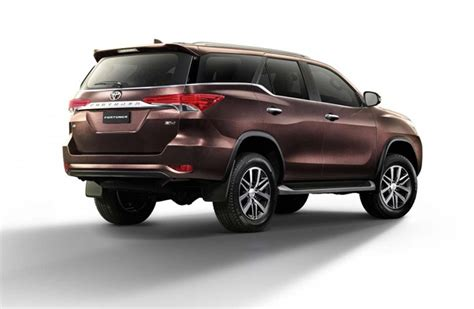 2018 Toyota Fortuner Philippines 2018 Cars Models