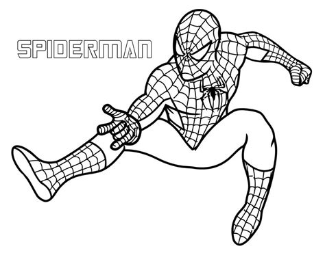 superhero coloring pages pdf superhero coloring pages pdf coloring home