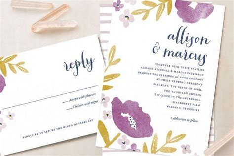 Wedding Giveaway 2014 - minted s 2014 wedding invitations giveaway 2049228 weddbook