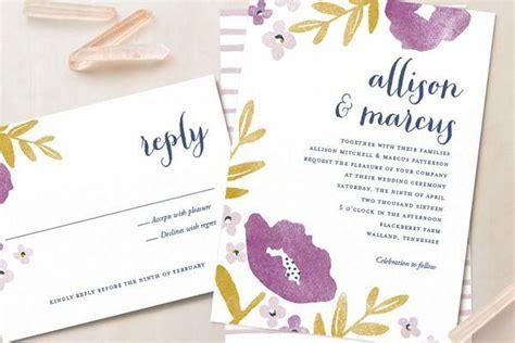 Bridal Giveaways 2014 - minted s 2014 wedding invitations giveaway 2049228 weddbook