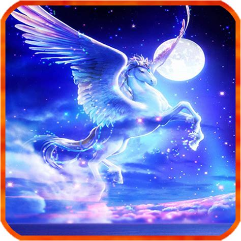 unicorn  wallpapers google play softwares