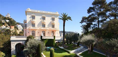 Cote D Azur Floor Plan by Villa La Vigie