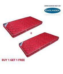 Buy 1 Get 1 B Care X 1 12mp 1080p 2in 2pc orthopedic mattress buy orthopedic mattress at