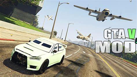 mod gta 5 angry planes los mods de gta v angry planes y no clip pueden tener