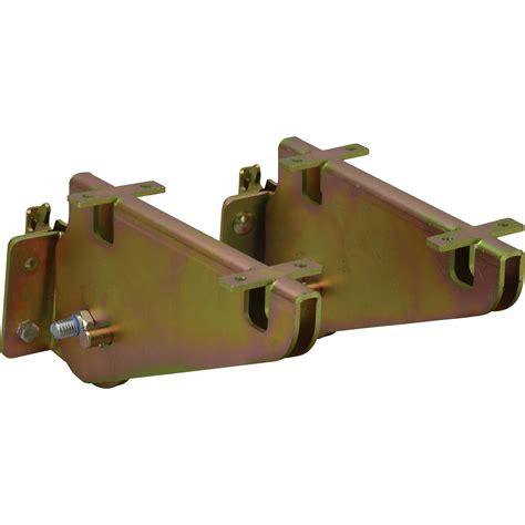 E Track Shelf Bracket cargosmart folding shelf track brackets for e track and