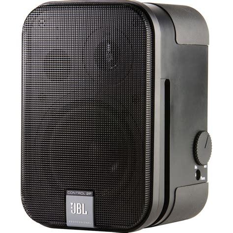 Speaker Jbl Rm10 Ii jbl 2p 5 25 quot 2 way powered speaker c2pm b h photo