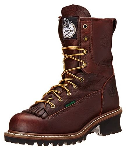 logger boots for top 5 best logger boots for protection and comfort