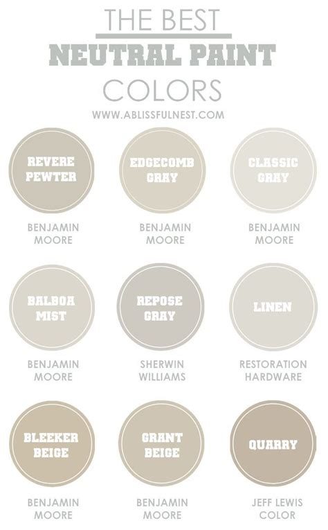 neutral beige paint colors 25 best ideas about grant beige on pinterest beige