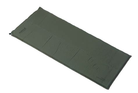 Trekker Self Inflating Sleeping Mat by Trekker Compact Self Inflating Sleeping Pad By Multimat