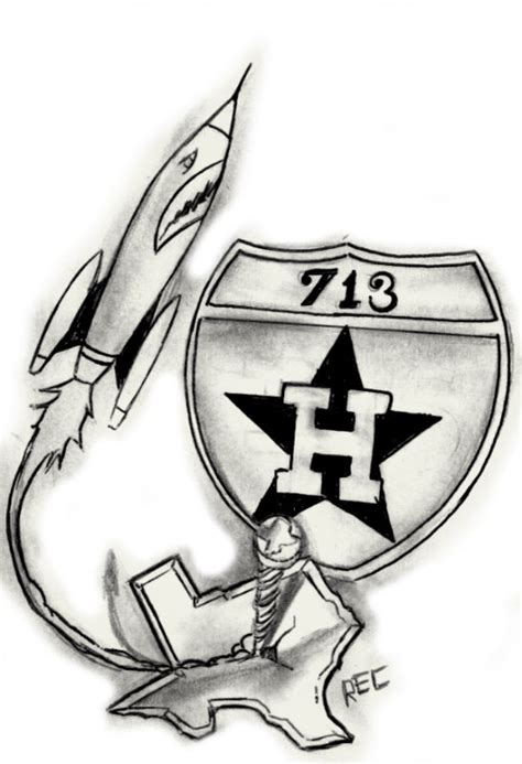h town tattoo designs h town by rec by txrec on deviantart