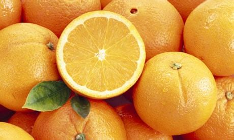what came the color orange or the fruit notes and queries which came orange the colour or