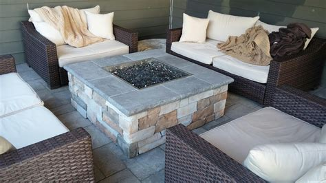 Glass Pit Stones glass pit stones fireplace design ideas