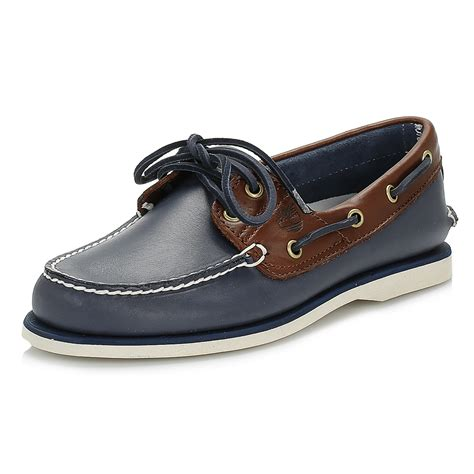 timberland boat shoes vintage timberland classic mens vintage indigo boat shoes casual