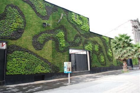 Building Garden Walls Green Wall Great Parksgreat Parks