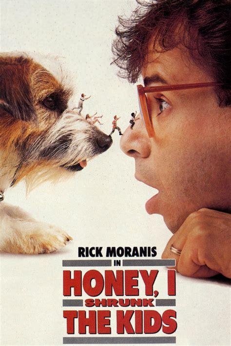 Honey Shrunk Kids 1989 November Disney Extravaganza 10 Honey I Shrunk The Kids 1989 Dir Joe Johnston Films