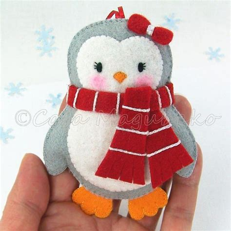 4436 best felt creations for christmas images on pinterest