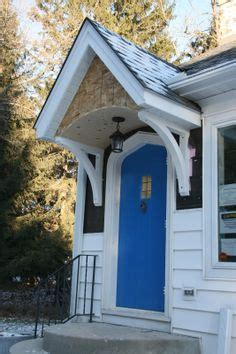 Front Door Dormer 1000 Images About Front Door Awning Ideas On