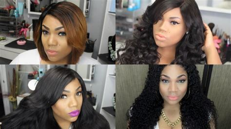 top hair companies ali express my top 5 aliexpress vendors my favorite hair companies