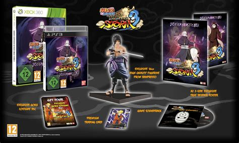 naruto ultimate ninja storm 3 masked man naruto shippuden ultimate ninja storm 3 true despair