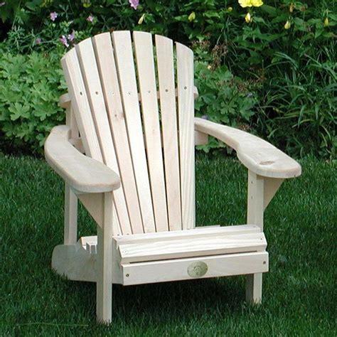 Adirondack Chair Kits by Chair Muskoka Chair Kit Pine Adirondack Chairs At Hayneedle