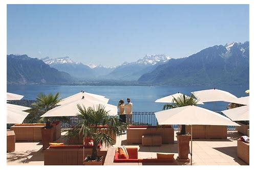 spa hotel deals switzerland
