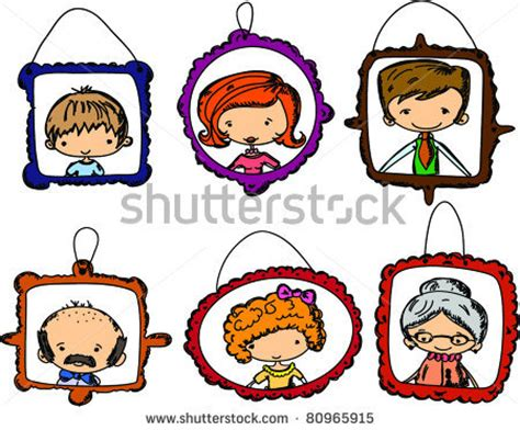 how to section a family member clipart family members www pixshark com images