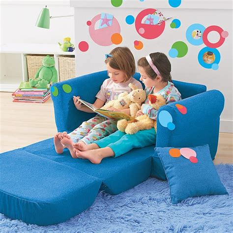 kids sleepover sofa kids sleepover sofa kids children s sofa fold out bed boys