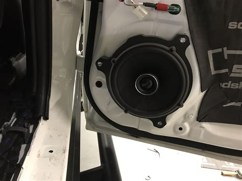 Handcrafted Car Audio - handcrafted builds a 2017 toyota 4runner trd pro