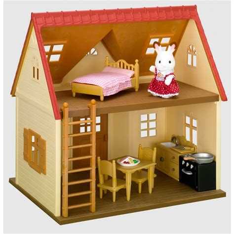 calico critter cozy cottage calico critters cozy cottage educational toys planet
